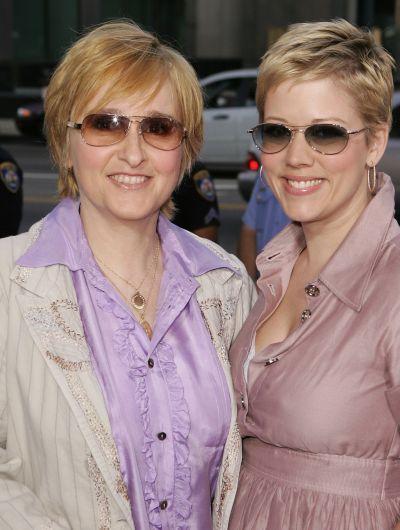 Melissa Etheridge i Tammy Lynn Michaels