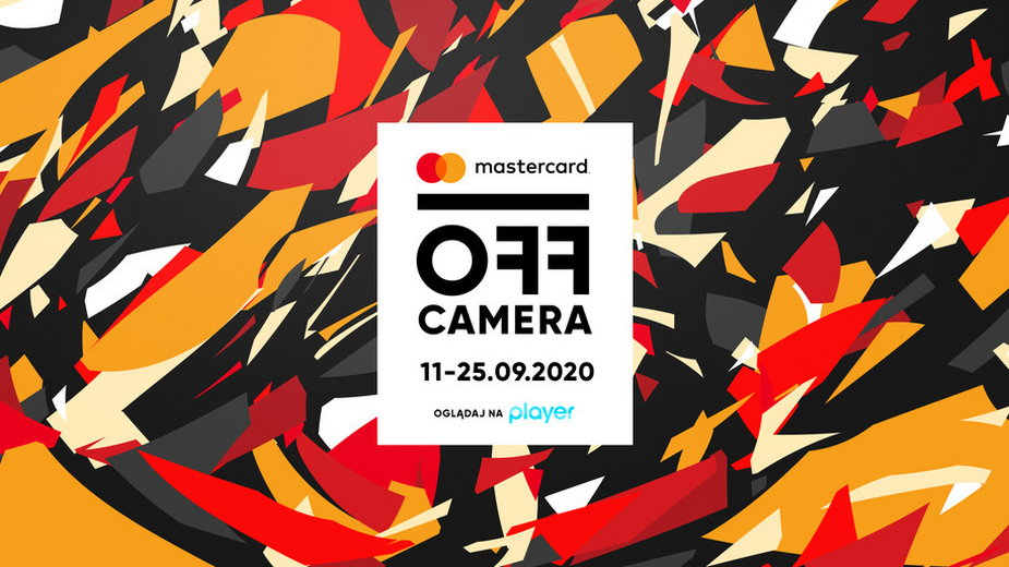 Mastercard OFF CAMERA 2020