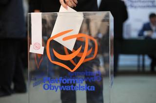 Budka wygrał w pierwszej turze wybory na przewodniczącego PO [Nieoficjalnie]