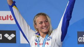 PŚ w pływaniu: rekord świata Sjoestroem na 100 m kraulem
