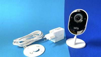 Arlo Essential Indoor Camera im Test: Zuverlässige Bewegungserkennung für Innenräume