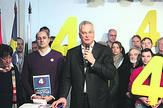 Plan za oslobađanje Beograda 18.02.2018. Dragan Šutanovac