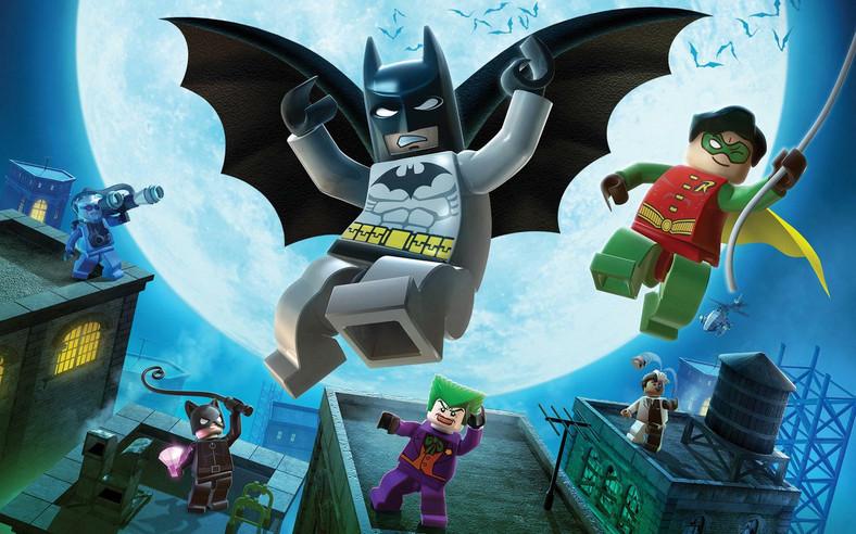 Call of Duty, Lego Batman, Wiedźmin - gry na długie wieczory