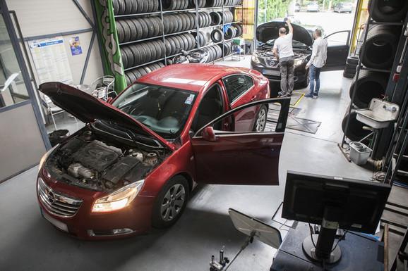 Ulaganje u automobil nije bačena para, to je važano zbog vaše i bezbednosti svih učesnika u saboraćaju