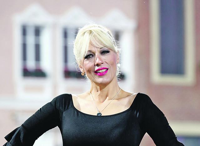 Suzana Perović