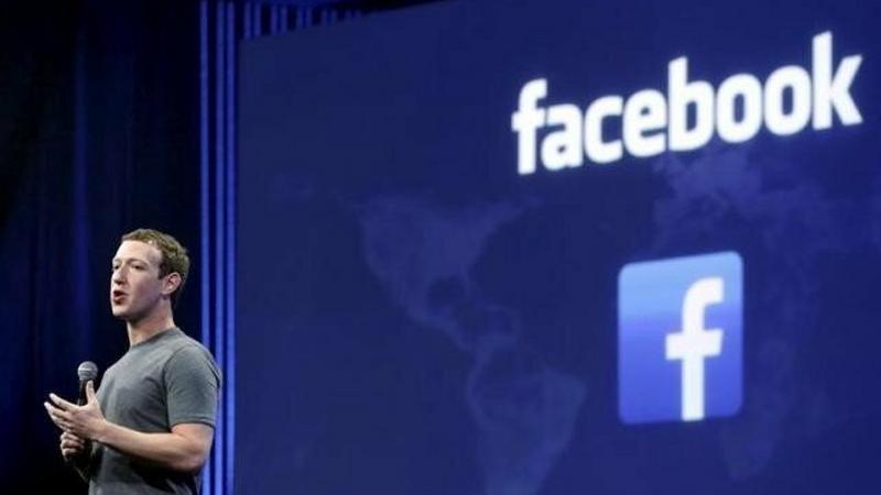 Facebook zakazuje partnerom śledzenia użytkowników