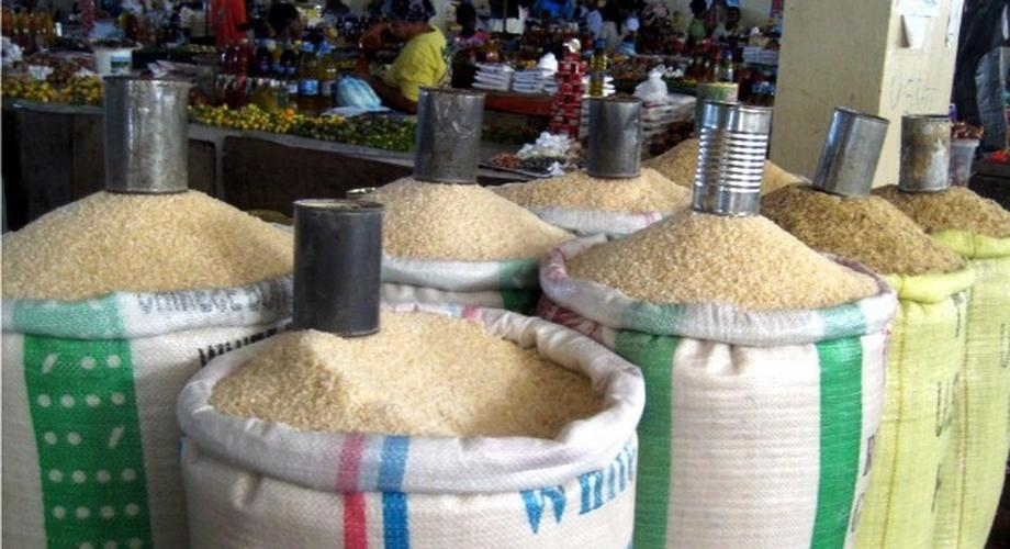 Arewa group expressesconcern over bolackade of food supply to South. [PM News]