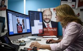 Niemcy: Schulz proponuje Merkel stanowisko w swoim rządzie