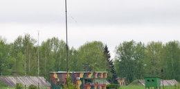 Polski szpieg zamknięty w szopie w Rosji