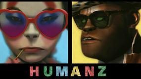 """Płyta Gorillaz """"Humanz"""" jest już dostępna w sieci"""