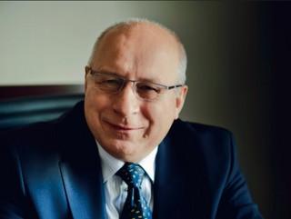 Prof. Giaro - dziekan z międzynarodowym spojrzeniem