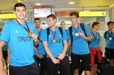 Juniorsko košarkaška reprezentacija Srbije