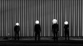 3moonboys zapowiadają płytę i trasę koncertową