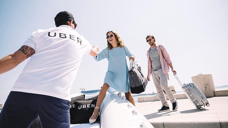 UberBoat zacznie działać 26 czerwca