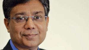 Sanjay Samaddar prezes zarządu ArcelorMittal Poland