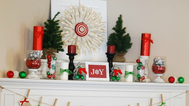Beautify your home with Christmas decoration ideas [Free Make]