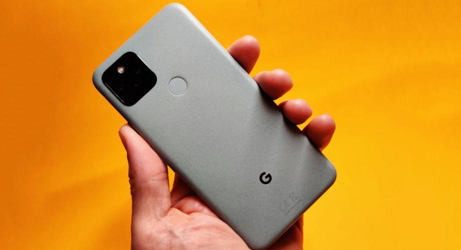 Pixel 5 im Test: Google machts einfach besser