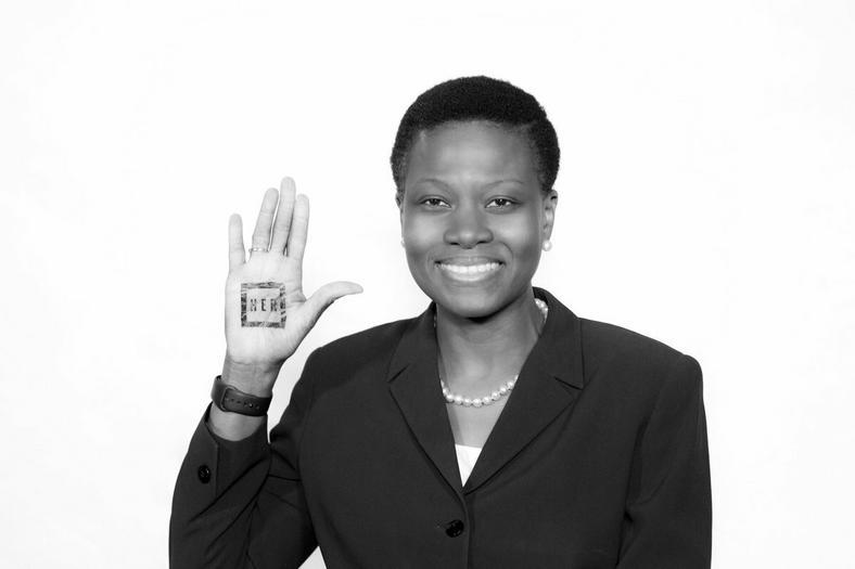 Sola David-Borha Chief Executive, Africa Regions, Standard Bank Group