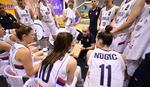 EP ZA MLADE Košarkašice Srbije sa Poljskom za deveto mesto