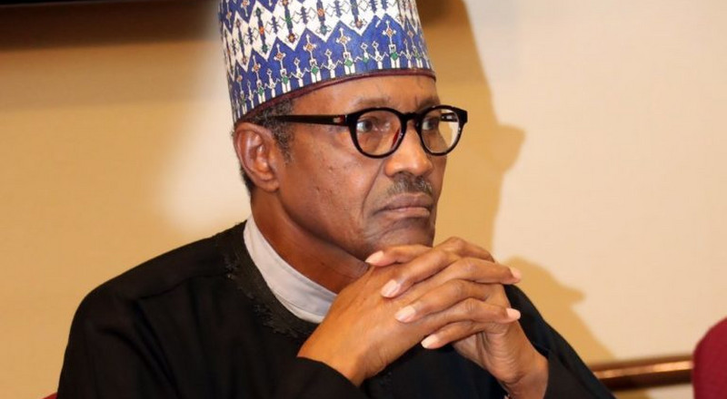 Buhari mourns 20 doctors who die of COVID-19 in 1 week