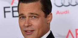Terapeuta decyduje, kiedy Brad Pitt odwiedza dzieci