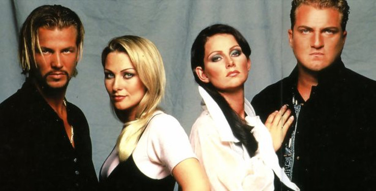 Ace of Base kiedyś