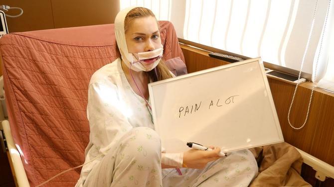 Bolovi nakon operacije su bili nesnosni