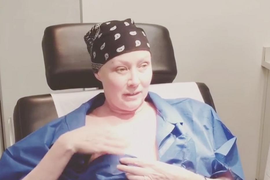fogyni fogok kemoterápia közben