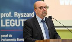 """Prof. Legutko w """"Le Figaro"""": W Europie konserwatyści całkowicie skapitulowali"""
