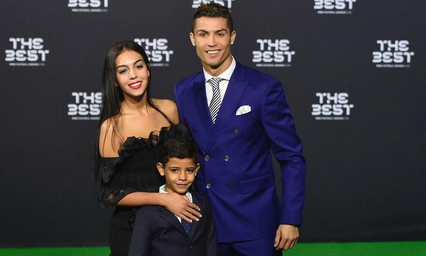 Ronaldo gotowy na bliźniaki?!