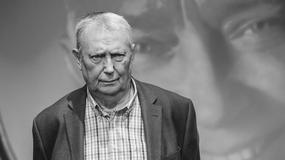 Artyści żegnają Wojciecha Młynarskiego