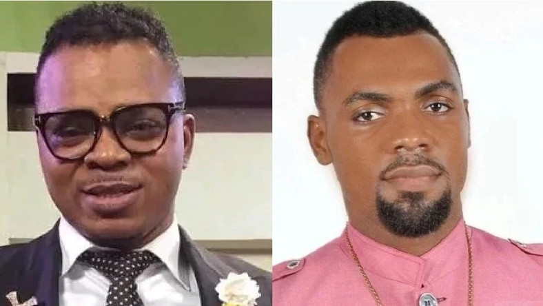 Rev Obofour deals Obinim a heavy blow after buying his right