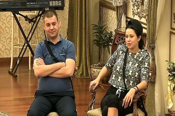 Goca je otkrila da vodi ćerku kod PSIHOTERAPEUTA, a onda je usledila Ivanova reakcija koja je sve iznenadila