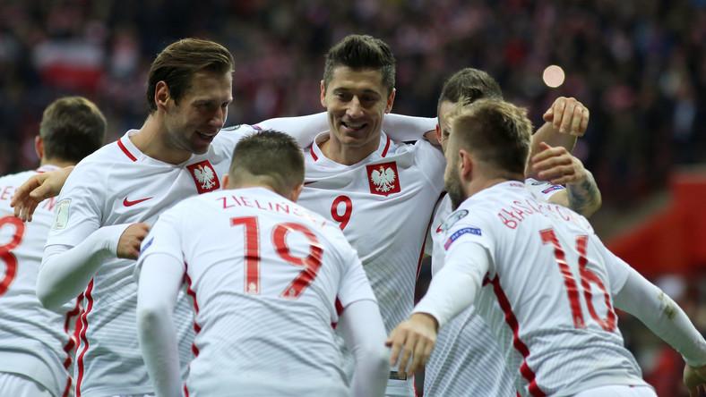 f95331631 Reprezentacja Polski na szóstym miejscu w rankingu FIFA ...