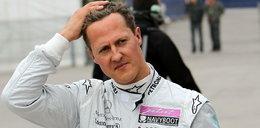 Schumacher przejdzie ryzykowną operację