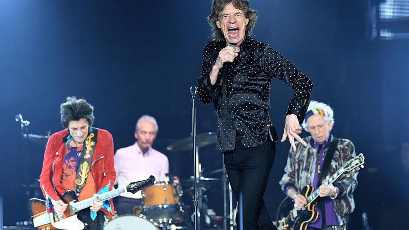 Allein Wegen Der Vorbands Lohnt Sich Ein Rolling Stones Konzert Noizz