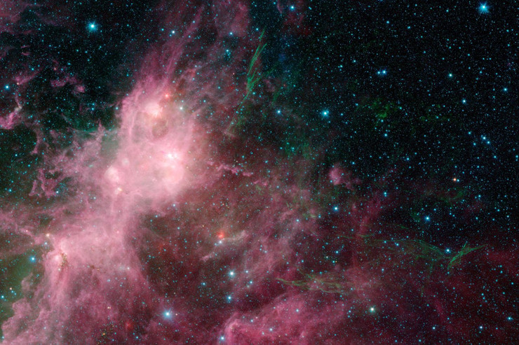 svemir 2 foto Tanjug AP