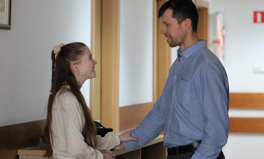 Ojciec porwał córki ze Szwecji i uciekł do Polski. Jest decyzja sądu