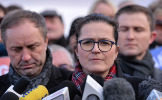 Dulkiewicz: Tusk namawiał mnie do startu w wyborach na prezydenta Gdańska
