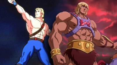 He-Man w czasach Świnki Peppy. Bajka, na której wychowali się milenialsi, wraca. Trafi na Netliksa
