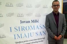 """""""ZA SLAVU SMO JELI PIRINAČ KAO NAJSLASNIJE PEČENJE"""" Jovan je godinama išao gladan u školu, ovo je njegova ispovest"""