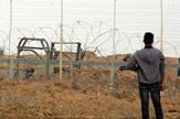 izrael gaza granica