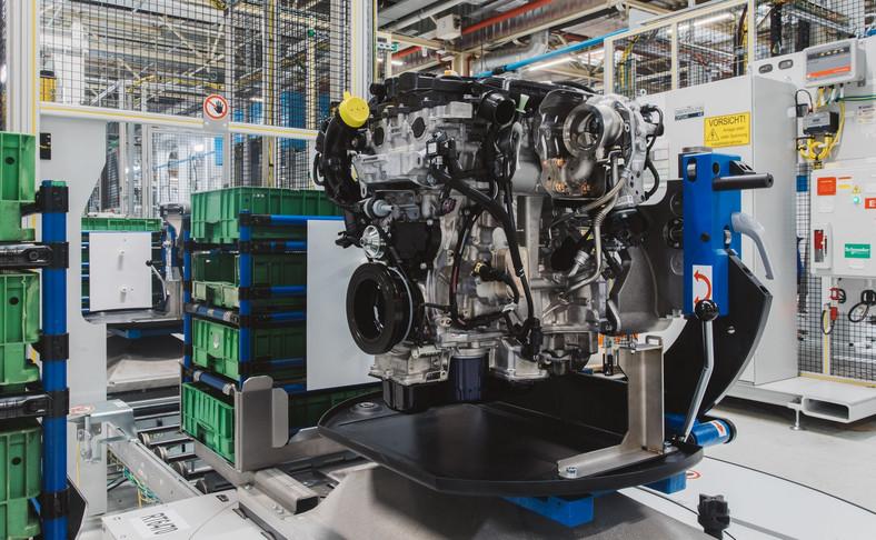 Silnik 1.2 PureTech