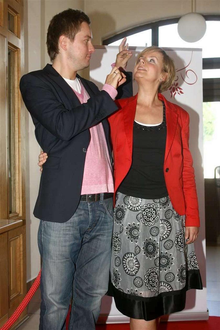 Korwin-Piotrowska nie cierpi kolegi z pracy!