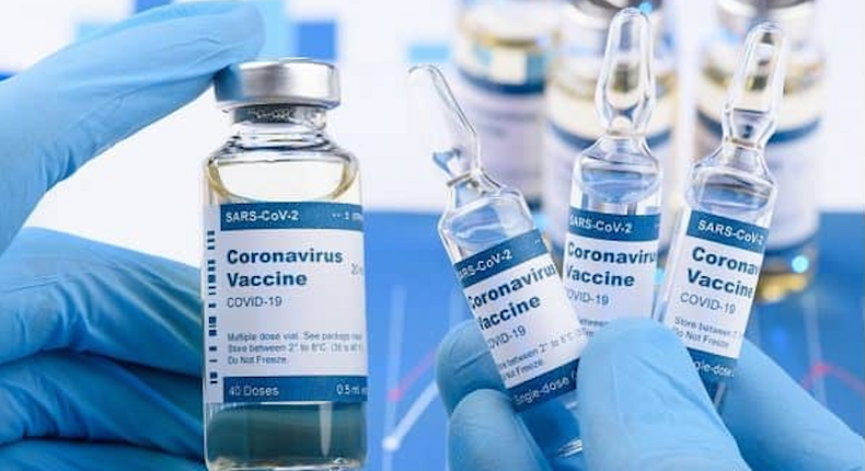 FG to support research on development of COVID-19 vaccines locally. (ThisDay)