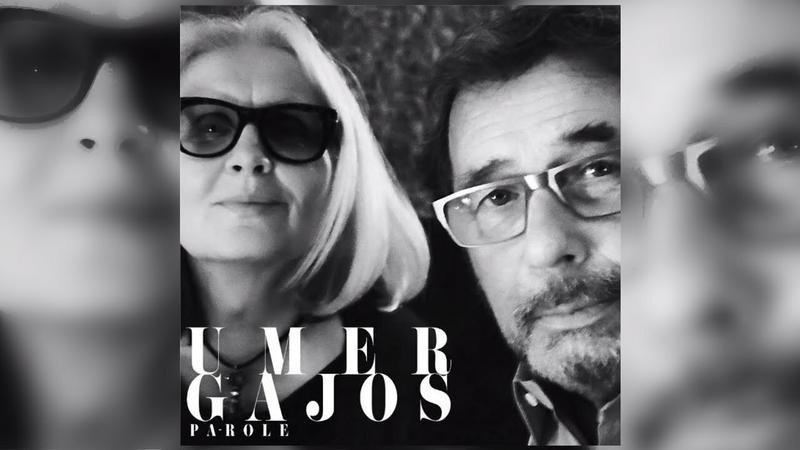 """Magda Umer i Janusz Gajos - """"Parole"""""""
