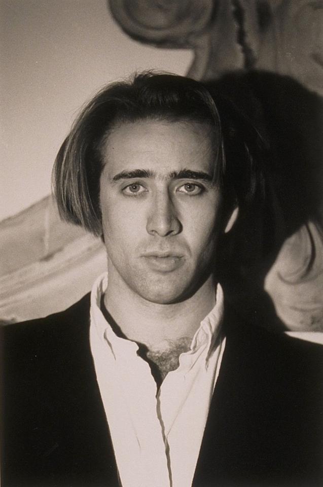 Nicholas Cage, koniec lat 80.