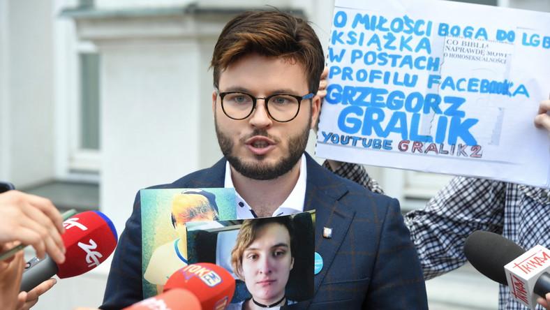 Bartosz Staszewski