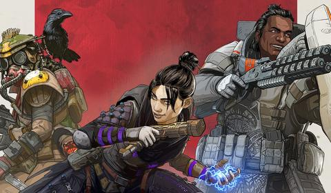 Apex Legends hitem na Twitchu. Gra pobiła rekord Fortnite'a