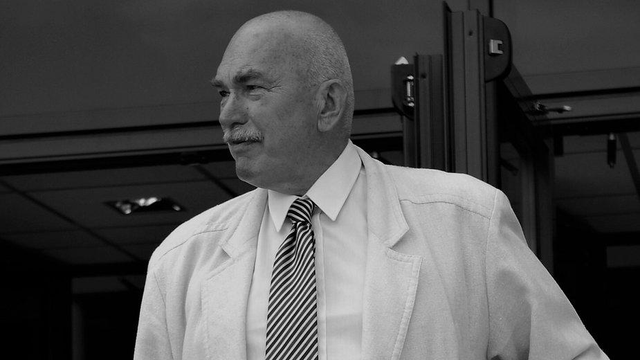 Nie żyje Mirosław Handke. Miał 75 lat